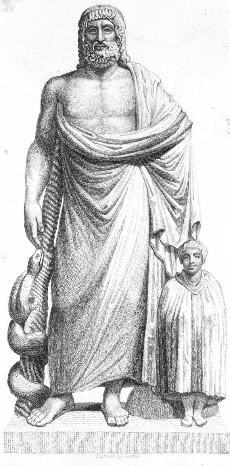 Asclepius 5